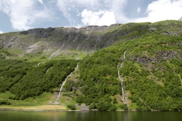 Sognefjord, Norway 8