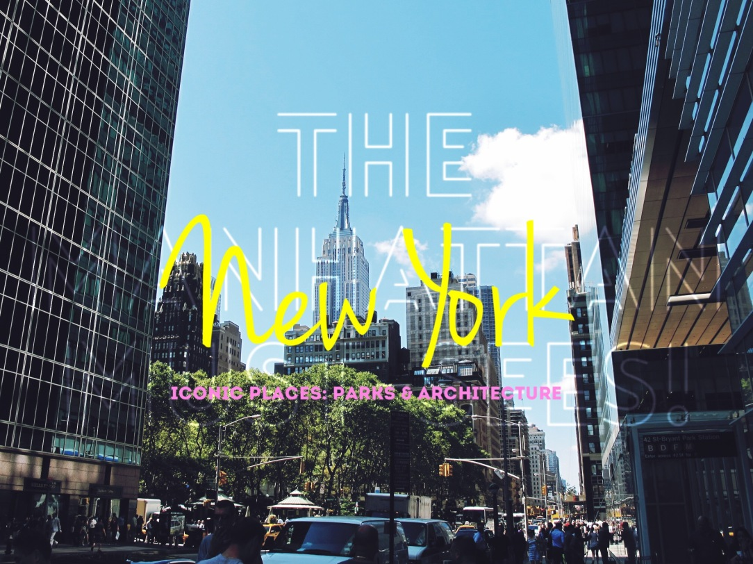 #115 New York Cover