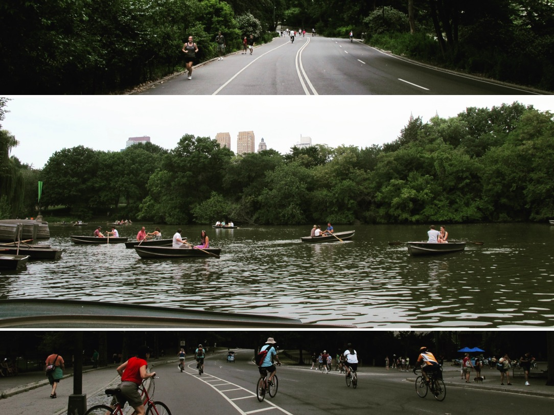 3. NYC Central Park