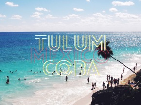 The Mayan Secrets: Tulum &Coba