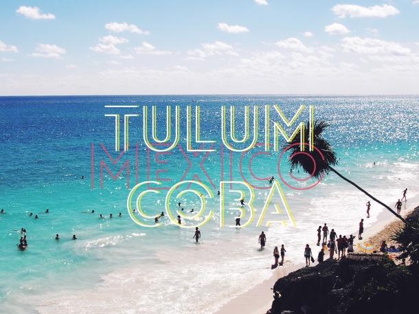 Tulum Coba Cover
