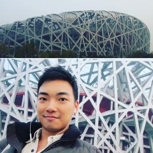 Beijing Architecture - Beijing National Stadium (Bird Nest) Herzog & de Meuron
