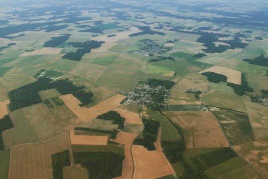 Fontainebleau Hot Air Balloon - 2