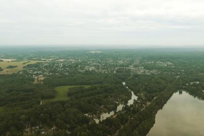 Fontainebleau Hot Air Balloon - 6