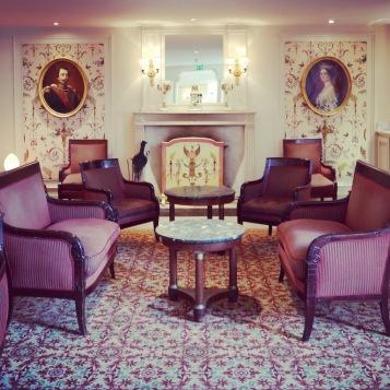 Fontainebleau - Hotel 3