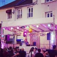 Fontainebleau Music Festival - 1
