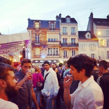 Fontainebleau Music Festival - 2