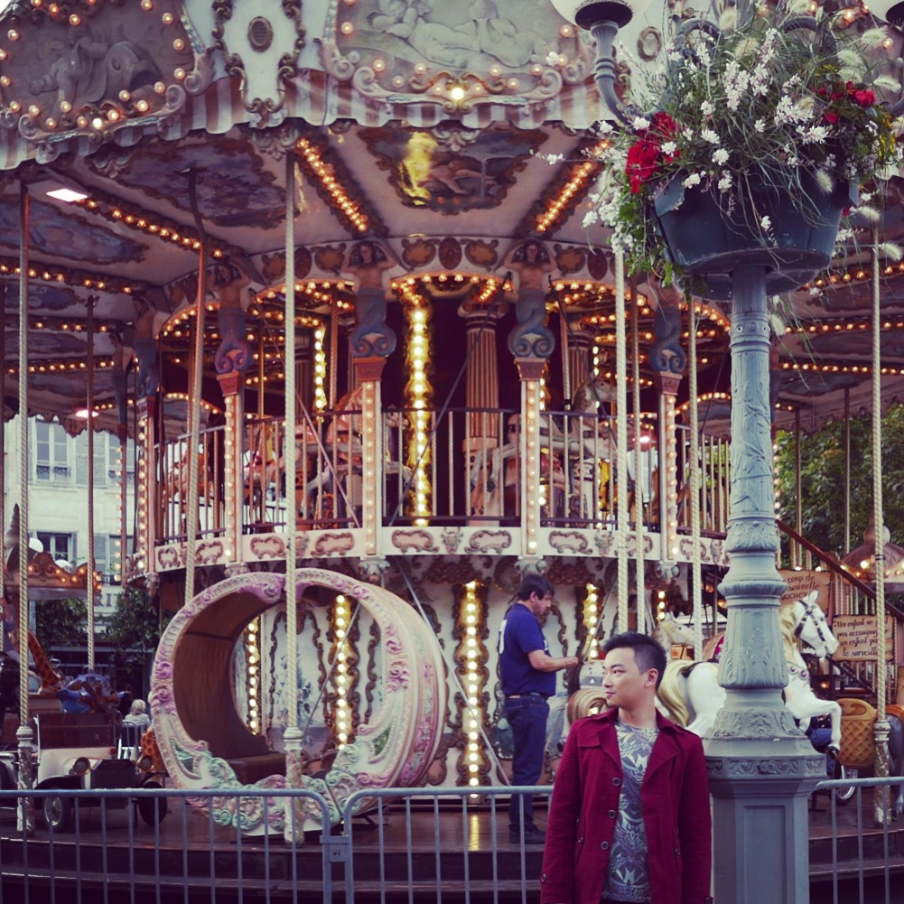 Fontainebleau Music Festival - 4