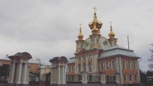 Peterhof - Palace
