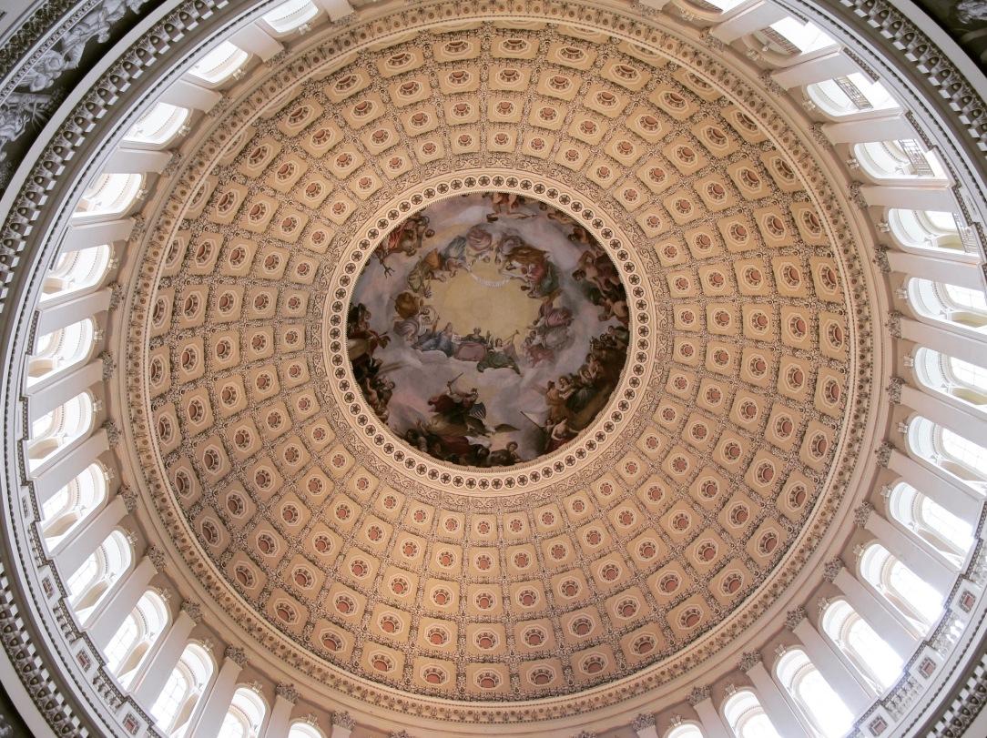Washington DC Capitol - 3