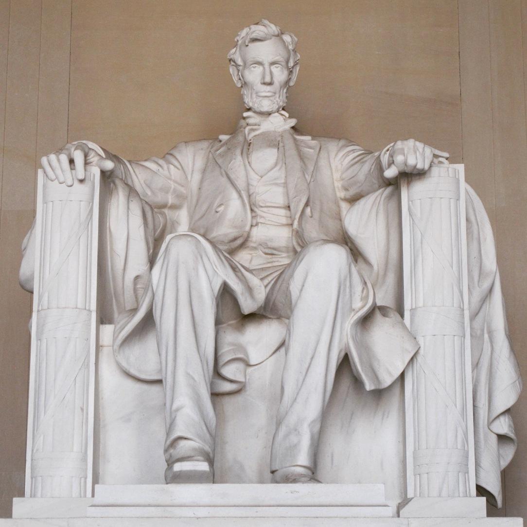 Washington DC Lincoln Memorial