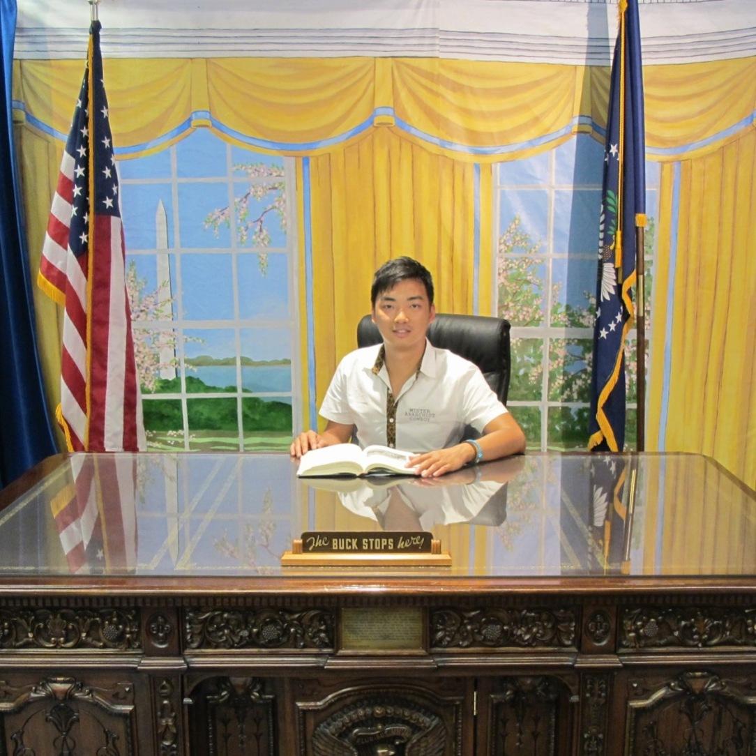 Washington DC White House - 2