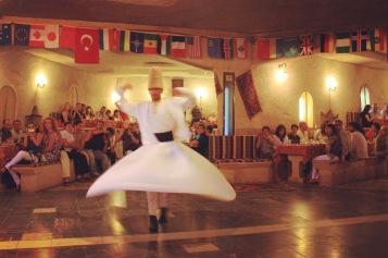 Cappadocia - Dance