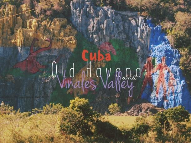 Cuba - Vinales Valley (Cover) 2