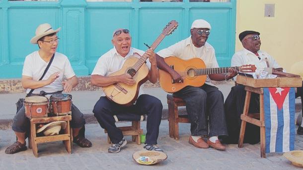 Havana Market 8