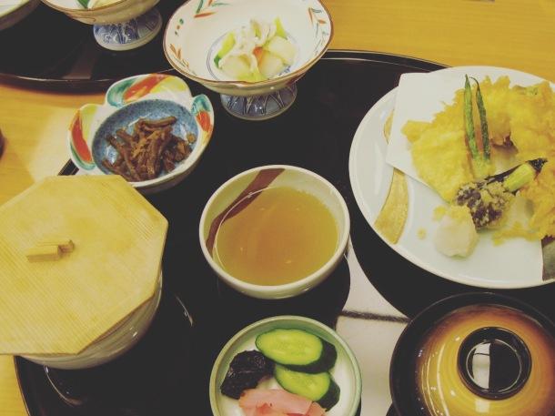 Osaka - Fugu