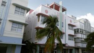 Art Deco District - Building 1
