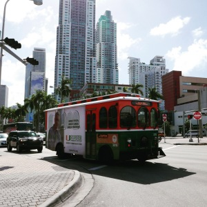 Miami - Bus