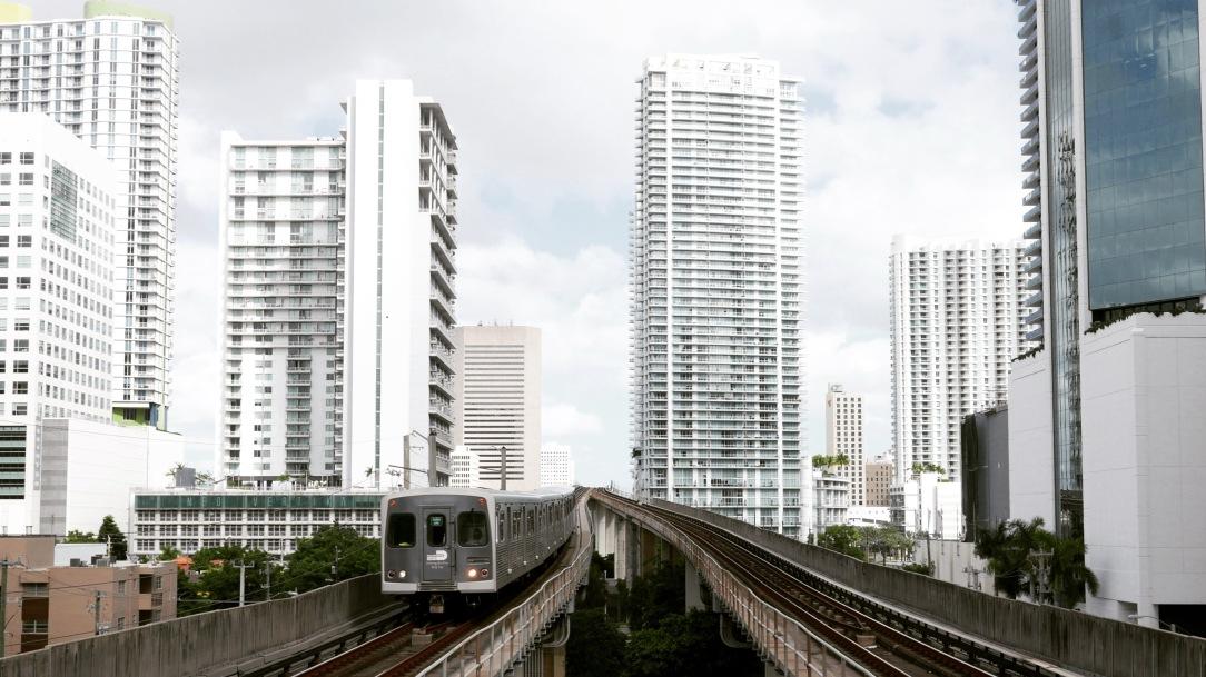Miami - City 1