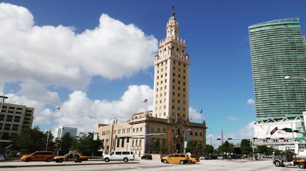 Miami - City 4
