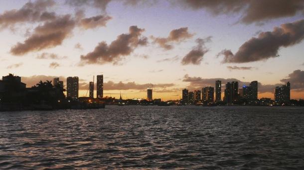 Miami - City 5