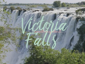Something about… Victoria Falls