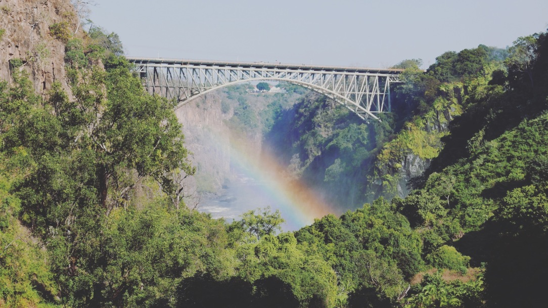 Victoria Falls - Zambia 4