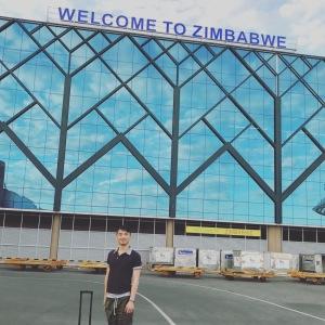 Victoria Falls - Zimbabwe 10