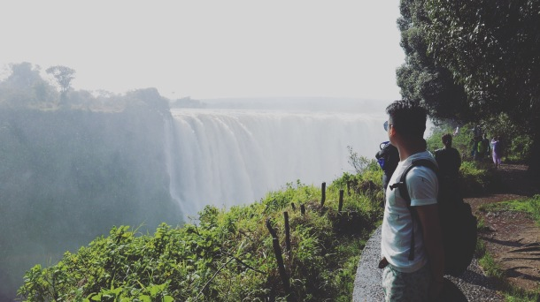 Victoria Falls - Zimbabwe 2