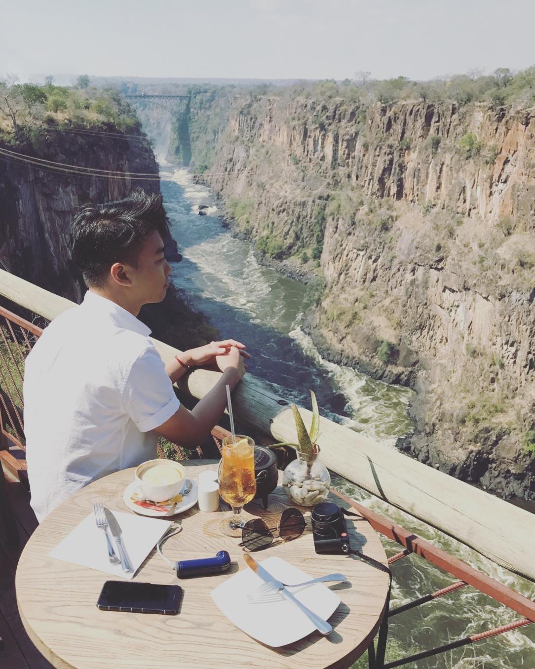 Victoria Falls - Zimbabwe 9