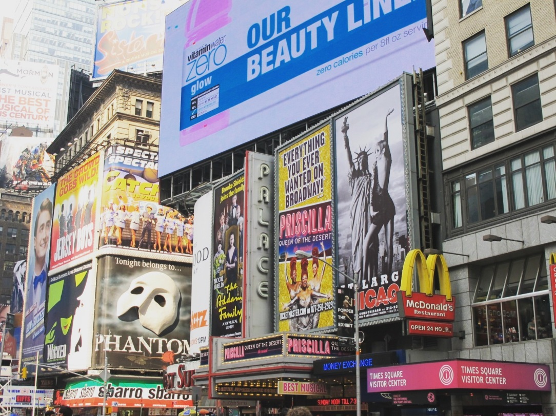 10. Broadway