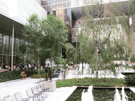 2. Museum of Modern Art 2