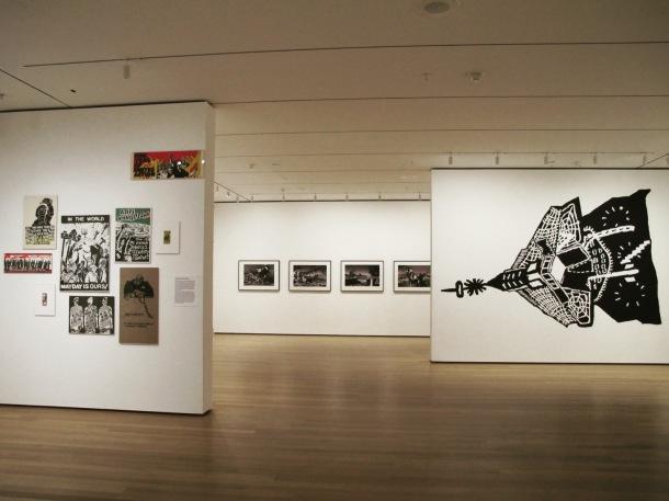 2. Museum of Modern Art 3
