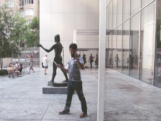 2. Museum of Modern Art 4