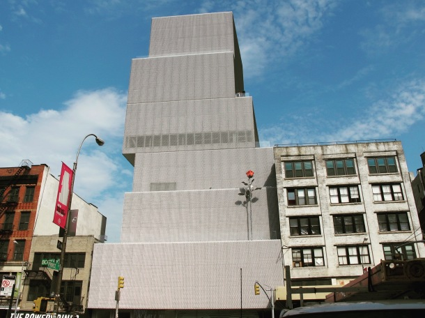 3. New Museum