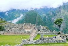 Machu Picchu - 16