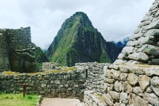 Machu Picchu - 21