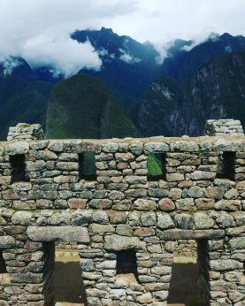 Machu Picchu - 22