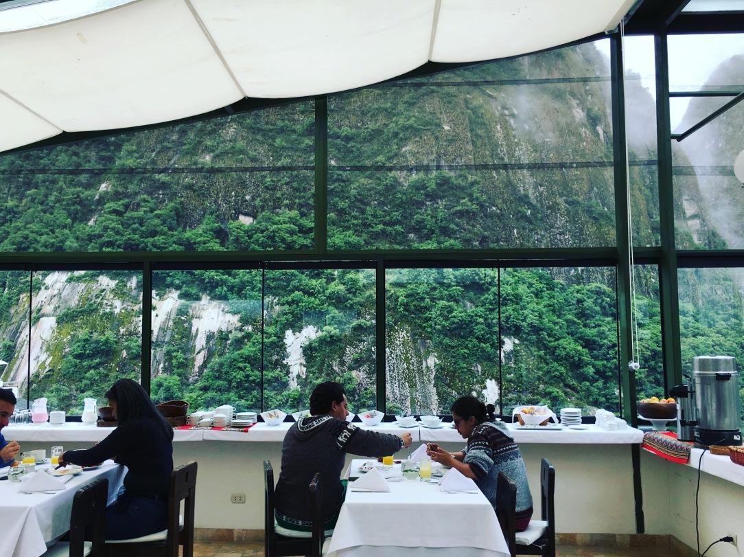 Machu Picchu - 27 hotel