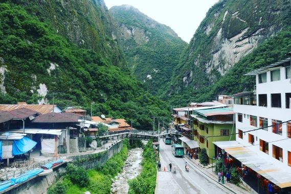 Machu Picchu - 30