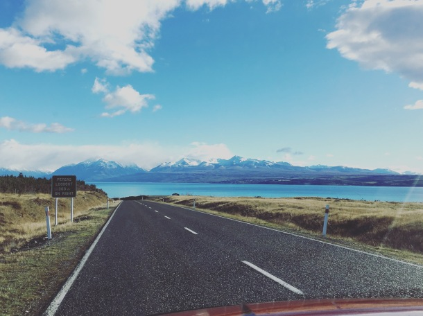 Lake Pukaki 2
