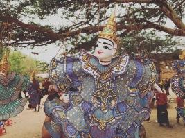 Myanmar - 3