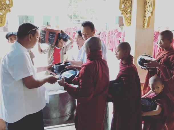 Myanmar - 9