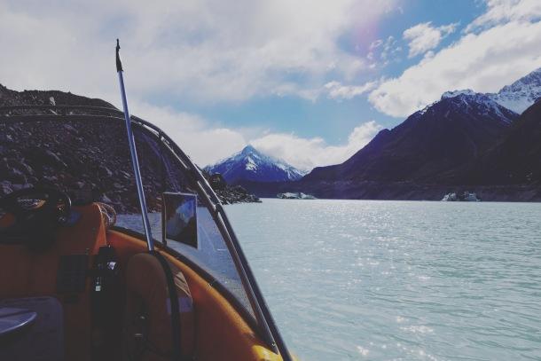 Tasman Glacier 1