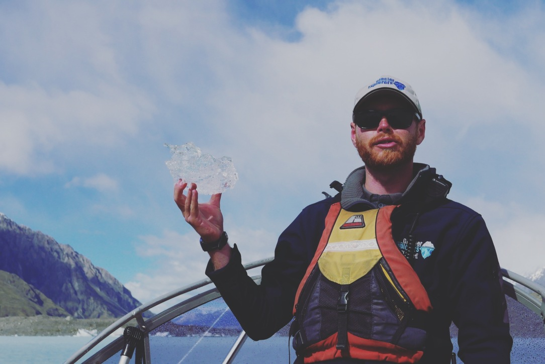 Tasman Glacier 4