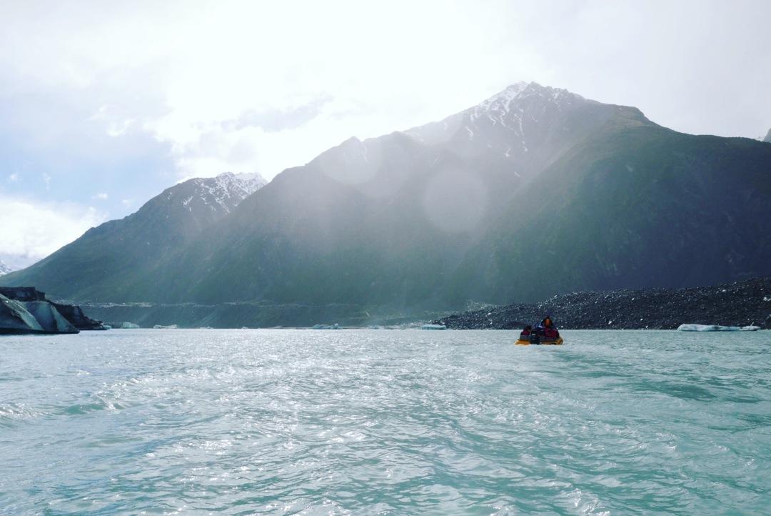 Tasman Glacier 6