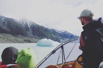 Tasman Glacier 7