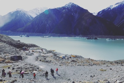 Tasman Glacier 9