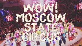 The Circus! Razzle Dazzle'em