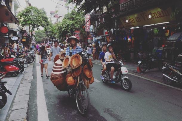 Hanoi #1 Old Quarter (2)